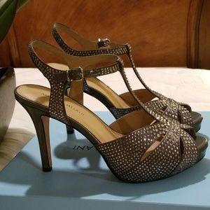 Antonio Melanie designer heel